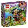 乐高 玩具 好朋友 Friends 6岁-12岁 米娅的树屋 41335 积木LEGO *2件 578元(合289元/件)