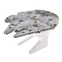 hot WHEELS ELITE STAR WARS episode VI : RETURN OF THE Jedi 千年隼 starship 压铸飞机