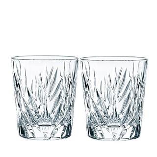 Nachtmann 奈赫曼 桂冠系列 威士忌杯 380ml 2只