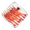 Royal Greenland 皇家格陵兰 生冻北极虾(刺身) 1Kg(90-150只)