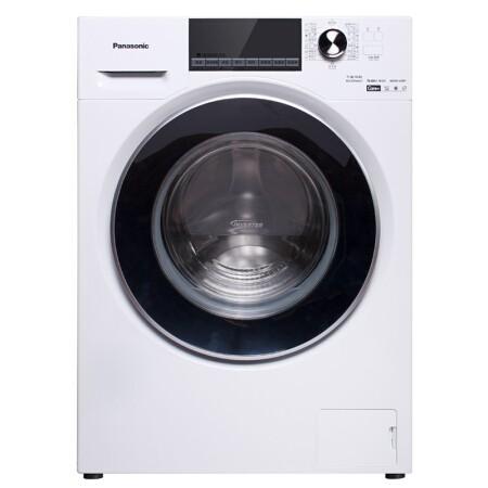 移动端 : Panasonic 松下 XQG90-EG920 变频 洗烘一体机 9公斤