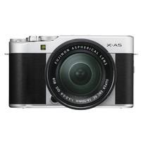 FUJIFILM 富士 X-A5 无反相机(16-50mm)