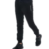 Crosshatch   男士慢跑裤 黑色 M码