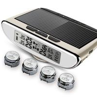 steelmate 铁将军 智感960W 太阳能无线外置 胎压监测