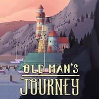 《老人之旅》PC数字版中文游戏