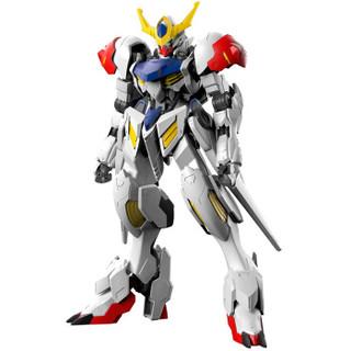 万代(BANDAI)高达GunDam拼插拼装模型玩具HG 1/144铁血巴巴托斯天狼座0209064 *2件+凑单品