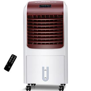奥克斯(AUX)遥控冷暖冷风扇/空调扇/电风扇/取暖器NFS-20A *2件