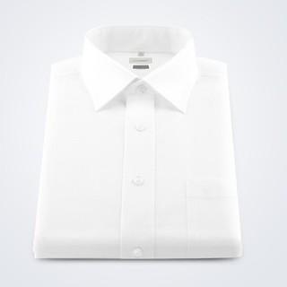 24日10点 : InteRight 1149021 男士纯棉机洗免烫衬衫