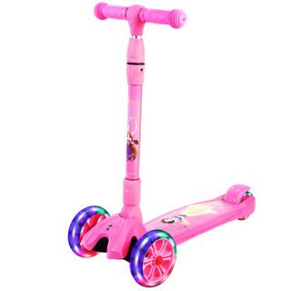 Disney 迪士尼 DCA71101-D 儿童滑板车