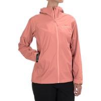 限尺码:Columbia 哥伦比亚 Sportswear Evapouration 女款冲锋衣