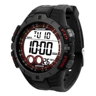 TIMEX 天美时 马拉松系列 T5K423 男士运动腕表