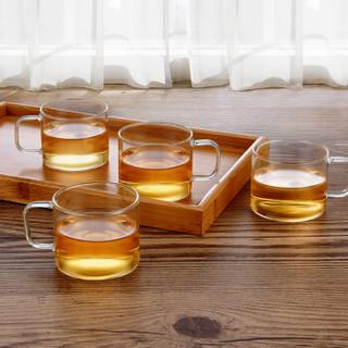 绿珠 玻璃茶具