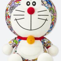 UNIQLO 优衣库 410185 哆啦A梦玩偶 DORAEMON