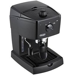 Delonghi 德龙 EC146.B 泵压式 半自动咖啡机
