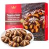 TATAWA 软馅曲奇饼干 提拉米苏巧克力味 300g