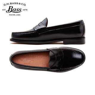 G.H. Bass & Co. BBGM7SL108BB 男士便士乐福鞋