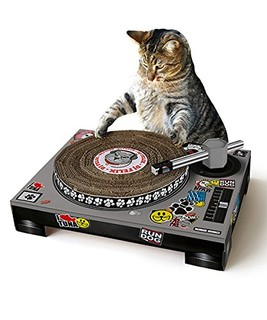 SUCK UK 猫咪玩具系列