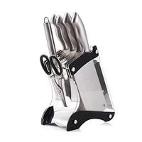 Ant life 厨房家用不锈钢刀具 七件套