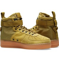 NIKE SF AIR FORCE 1 MID  男士休闲运动鞋