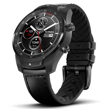 出门问问 TicWatch Pro 智能手表