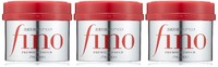 补货!资生堂Fino美容液高效渗透发膜 230g*3罐 补货2236日元 日淘