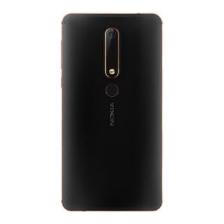 NOKIA 诺基亚 6 第二代 全网通智能手机