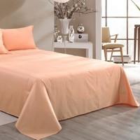 DAPU 大朴 纯棉缎纹纯色床单 1.8米床