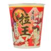 NISSIN 拉王 福冈辣豚骨风味 方便面 79g/杯 *17件 50.3元(合2.96元/件)