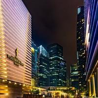 自由行:上海-新加坡+圣淘沙6天4晚(东航直飞+宿高星酒店)