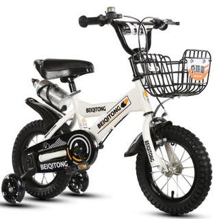 贝琦童 儿童自行车