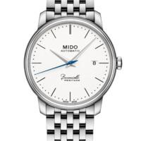 MIDO 美度 Baroncelli III 贝伦赛丽系列 M027.407.11.010.00 男士机械腕表