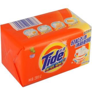 Tide 汰渍 全效360度 透明皂