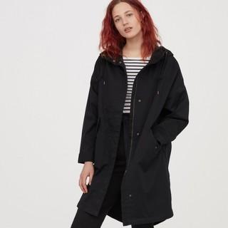 H&M HM0626810 女款派克大衣