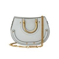 Chloé PIXIE 女士链条斜挎包 mini款