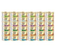 限地区:FANCY FEAST 珍致 宠物 猫罐头 85g/罐 36罐