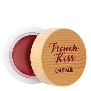 凑单品 : CAUDALIE 欧缇丽 French Kiss 法式热吻润色唇膏 7.5g*3