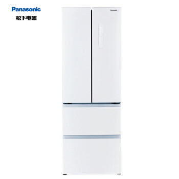Panasonic 松下  NR-D350TP-W 多门冰箱 350L