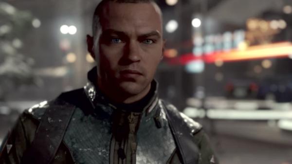 厅长说游戏 No.2:从《底特律:成为人类》这款游戏开始思考——真的有AI挑战人类的那一天吗?