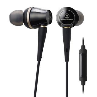 audio-technica 铁三角 ATH-CKR100iS 入耳式耳机