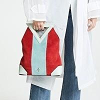 MANU Atelier North 女士手提包