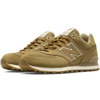 US9码起 : new balance 574 Outdoor 男士户外休闲运动鞋