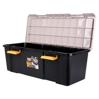 IRIS 爱丽思 汽车收纳箱储物箱 RV770D 40升 *2件