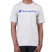 限尺码:Champion 冠军 男士纯棉T恤