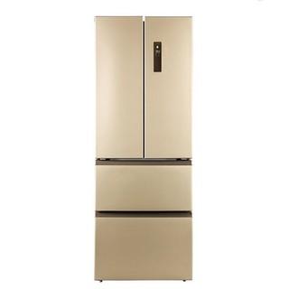 MELING 美菱 BCD-368WPC 多门冰箱 368L