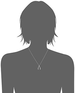 Amazon Collection 许愿骨 女士项链