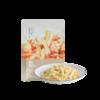 网易严选 薯条脆 100g 9.9元,可双重优惠