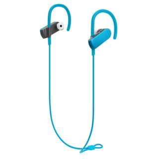 audio-technica 铁三角 SPORT50BT 入耳式蓝牙无线耳机