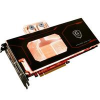 618预售:GIGABYTE 技嘉 GTX 1080 Xtreme Gaming 水冷非公版显卡