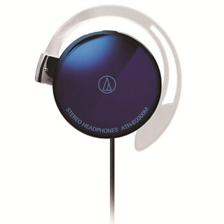 audio-technica 铁三角 EQ300M 耳挂式运动耳机