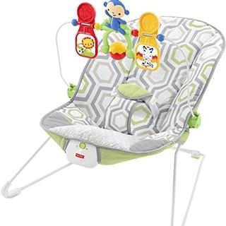 中亚Prime会员 : Fisher Price 费雪 婴儿摇椅